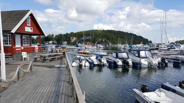 Arås Båtforening, Nøtterøy