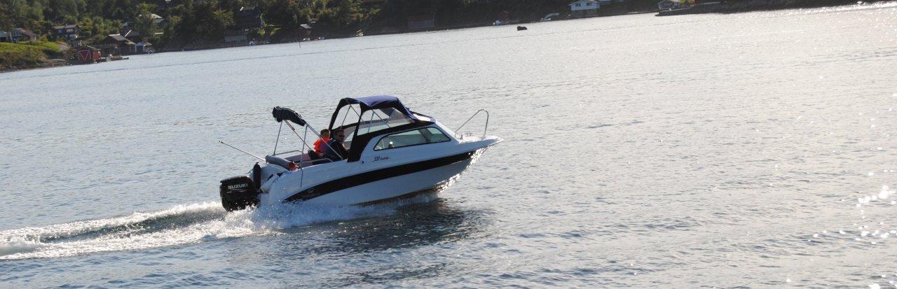 Rana Plast pålagt å tilbakekalle båter