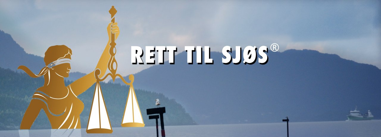 RETT TIL SJØS - Båtadvokatens e-bøker og kjøpekontrakt