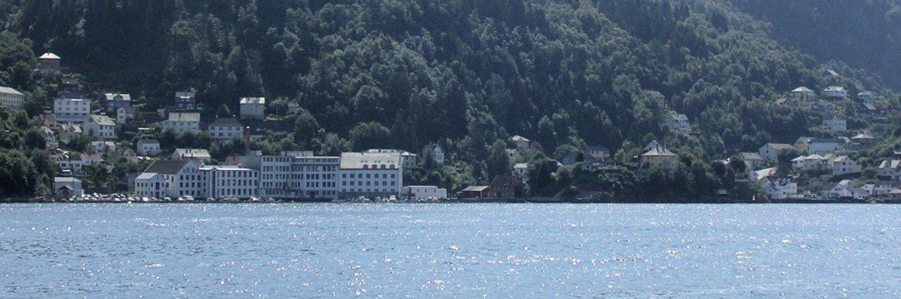 Salhus Båtlag seiret mot utleier/nabo