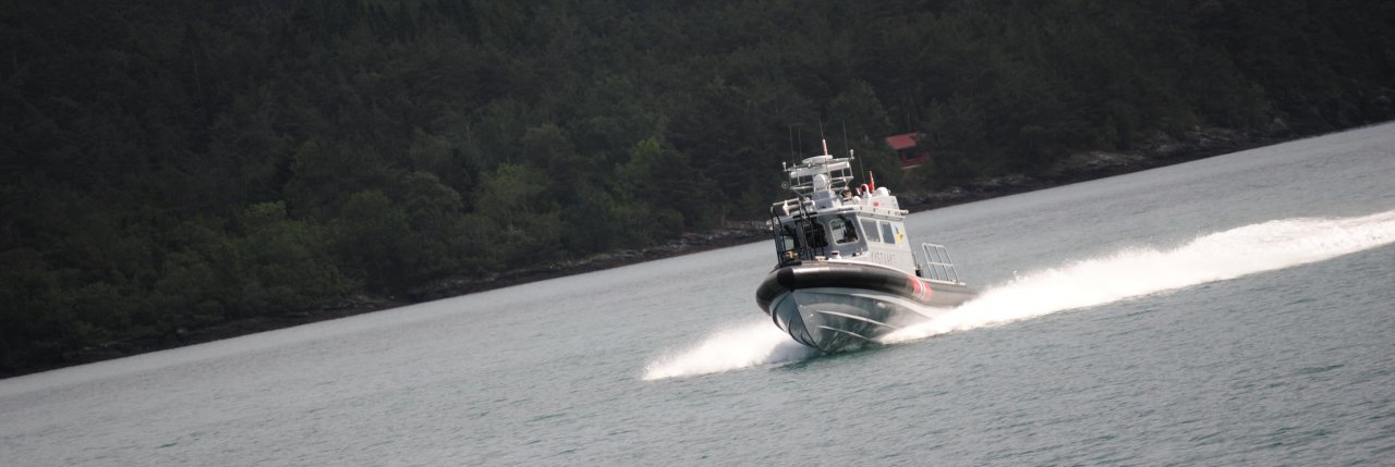 Promille i båt -- om straffenivået
