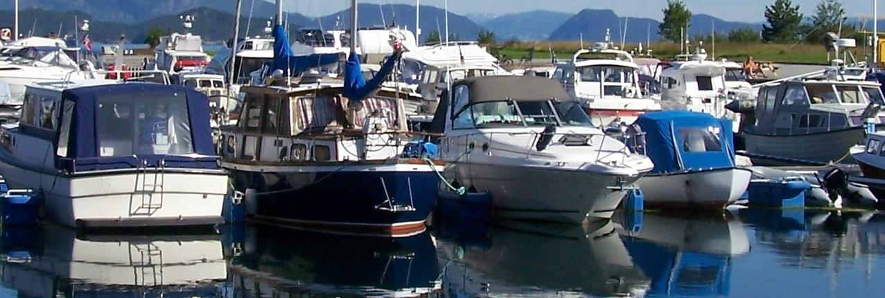 Båtforening måtte til retten for å få leieavtale forlenget