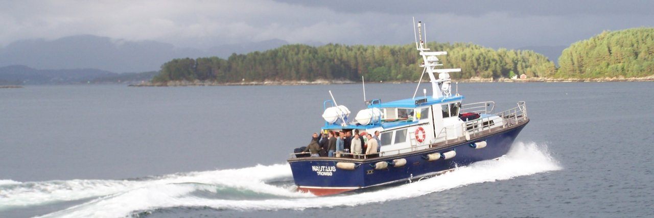 Registrere bruktbåt i skipsregisteret