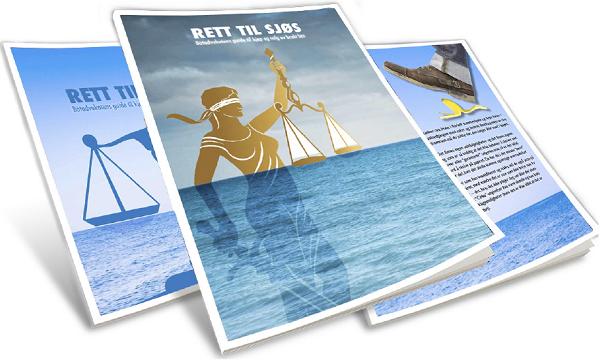 Rett Til Sjøs -- Båtadvokatens e-bøker og kjøpekontrakt