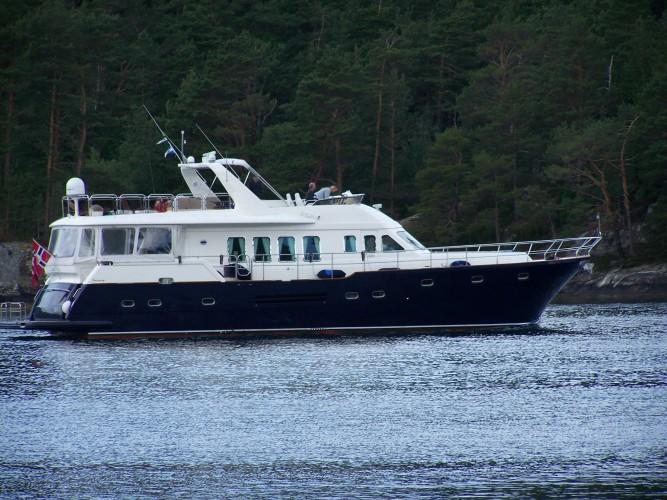 Drømmebåten?